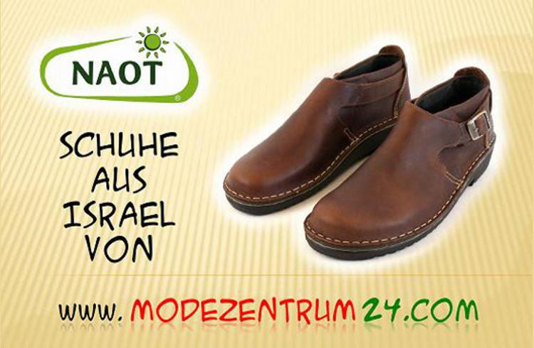 Naot – Willkommen bei Naot-Shoes.de!